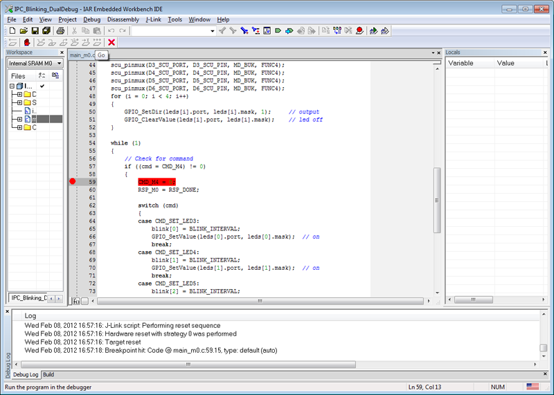 IPC_Blinking_DualDebug__4_Add_a_breakpoint_start_debugging_and_run_M0_program.png